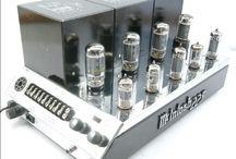 Audio en elektro