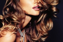 Gloss Style: Hair and Makeup