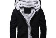 Pánské mikiny   Men's sweatshirts