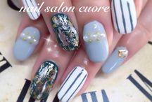 my nail / my nail