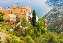 Nice & French Riviera