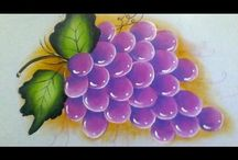 Vídeo de uva