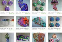 Etsy Shops Making a Difference / I stumbled upon an Etsy shop that gives 100% of their proceeds to charity - MysticDreamerArt.  I was inspired then to create a board featuring Etsy shops that make a difference by donating part or all proceeds from their sales to help better our world in some way.