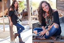 Photography - Seniors / by Claire Bunn Photography