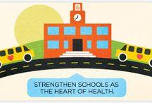 Wellness Programs for Schools