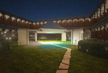 """Milano Salone 2014 / Panasonic to Present """"SLIDING NATURE"""" Concept at the Milano Salone del Mobile 2014"""