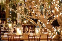 Festa romântica
