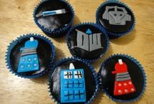Geek Stuff / The nerdy interests of a writer