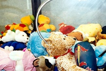 toys and games / by Dianne Jambrosek