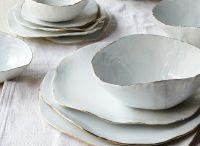 Brancos etc / Ceramicas