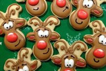Christmas cookies & ideas