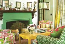 Green inspirations
