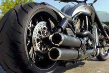 Harleysite #Repost @harleypohl67 #custombike#harleydavidson