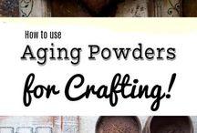 Crafting:Powders