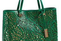 Handbags for all!