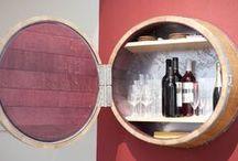 barril de vi