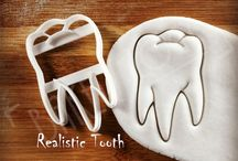Molar Madness / Molars, not the easiest teeth to brush and floss, but important to the mouth nonetheless.