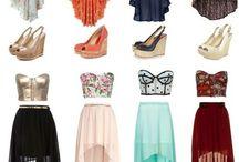 šaty /boty