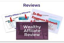 My Personal Reviews / Internet Marketing Reviews
