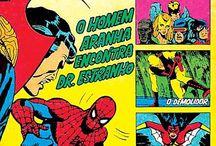 Almanaque Marvel