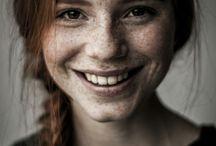 Luca Hollestelle (red-haired model)