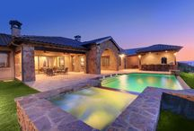 Our Pools / A collection of our beautiful, custom pools built in the Austin and surrounding area.