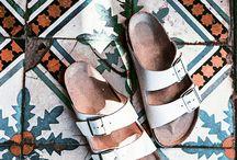 Shoes/purses/glasses