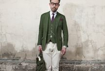 Pitti Portraits