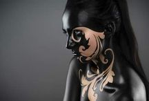 Make up & Bodypaint