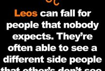 Horoscope//Leo