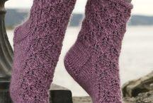 Socken Stricken