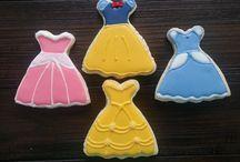 Vincy Disney party