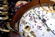 Recetas para Año Nuevo / Año Nuevo
