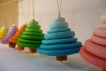 Christmas  polymer