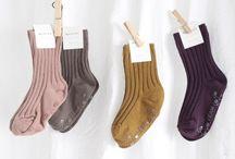 French color socks