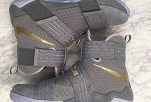 Sport shoes - Спортивная обувь