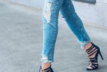 • Foot wear •