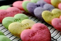 Valentines Day / by Moriah Ackerman