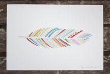 prints . patterns / by akeena