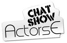 ActorsE Chat / ActorsE is a LIVE chat show M-F 10-11a PST where actors, directors, singers, comics, and other entertainment professionals chat about the entertainment biz. A Pepper Jay Production.