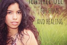 Essential Oils and Natural Healing