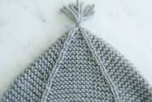 編みたいもの