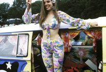 Woodstock festival 60's