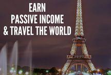 Earning Passive Income Through Kindle Publishing..