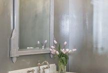 Bathroom / by Anna Maria