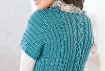 KnittingPattern - Tops