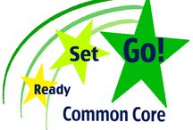 Common Core / by Kiley Myers