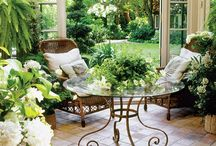 Terasz, veranda