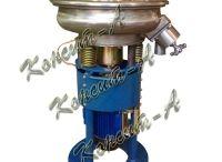 Оборудование для измельчения/дробления / Оборудование для измельчения/дробления - вибромельницы, мельницы ножевые, дробилки молотковые