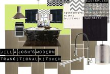 Ambiance Design Boards